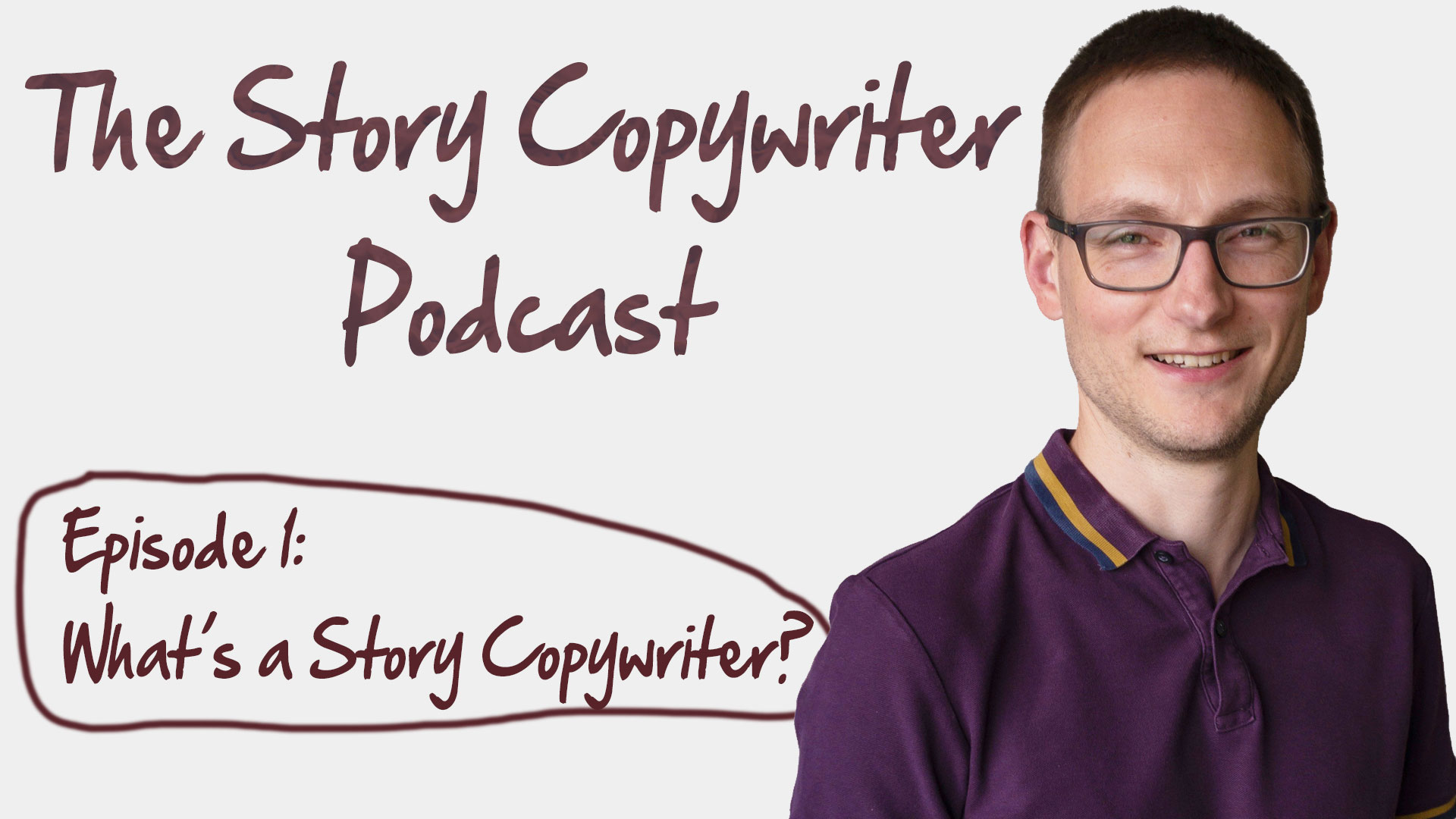 What is a Story Copywriter